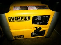 Champion 2000w Inverter Generator - New Edmonton