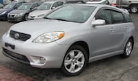2005 TOYOTA MATRIX MINT CONDITION! New Westminster