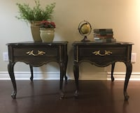 French Country Tables  Newmarket, L3Y 1H3