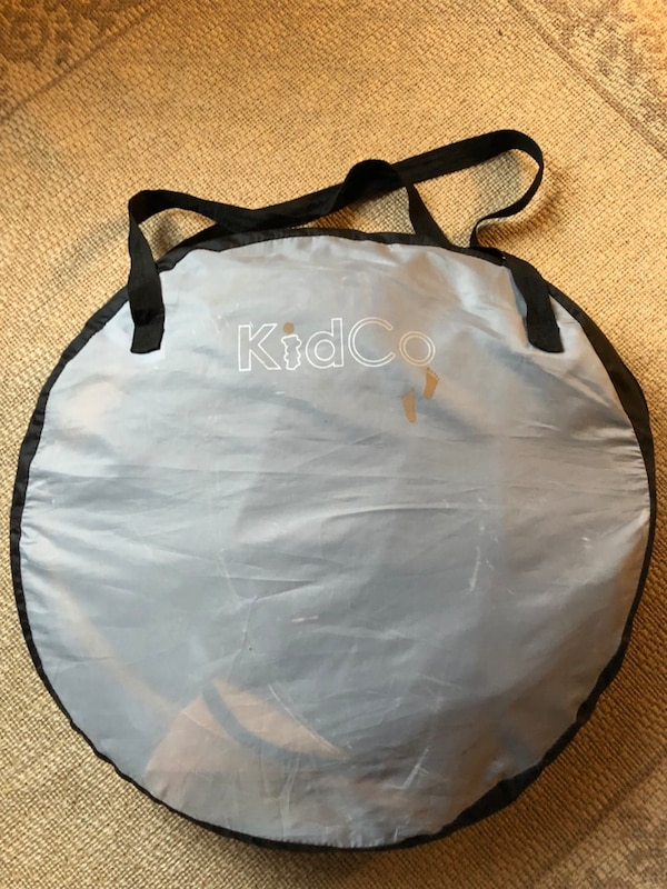 Kid co tent