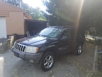 2003 Jeep Grand Cherokee Halethorpe