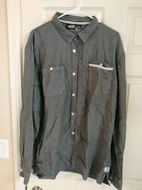Mens shirt XL Tulare, 93274