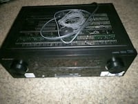 Pioneer VSX - 1022 AV receiver $145 OBO.  Redwood City, 94063