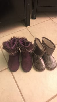 Toddler boots  Killeen, 76543