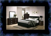 11pc B630 complete bedroom set 29 mi