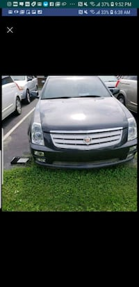 Cadillac - STS - 2005 Louisville