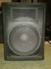 "Speaker electro voice - force 15"" 2 way New York, 11368"