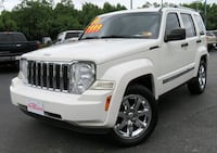2008 Jeep Liberty Limited Whitehall, 43213