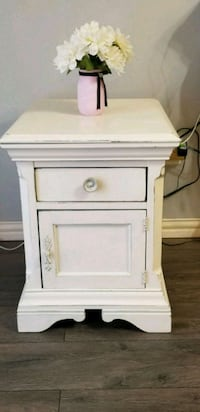 Chair side table Houston, 77089