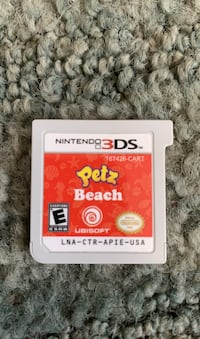 Petz Beach for 3DS Manchester, 03102