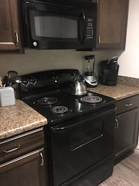 Need someone in ASAP! April Move-In!! APT For rent 1BR 1BA Denton