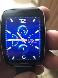 samsung smart watch sm-r750w