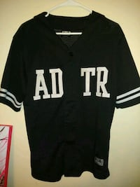 ADTR jersey style button up Pittsburgh, 15224