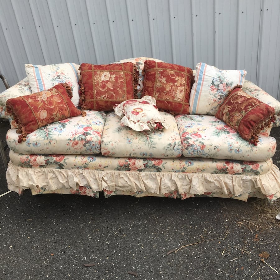 Marcus Clayton Sofa / Couch