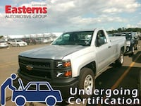 2014 Chevrolet Silverado 1500 Work Truck Sterling, 20166