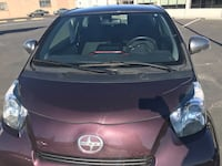 Scion - iQ - 2014 Garden City, 83714