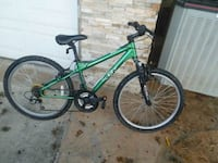 Schwin MESA midi mountain bike with suspension 14 Laguna Hills, 92653