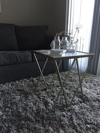 Marble Coffee/ End Table Set