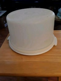 Tupperware cake dome Jacksonville, 32207