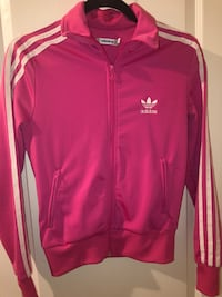 Adidas originals jacket S