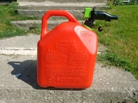 Gas Container Toronto, M6M 2A6