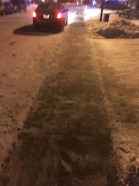 snow removal Beaumont, T4X 1V7
