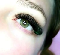 Eyelash extensions Port Coquitlam