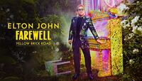 ELTON JOHN - 2 tickets! Scotiabank- Oct 23rd - Section 302 Row 2 Toronto, M5A 2P2