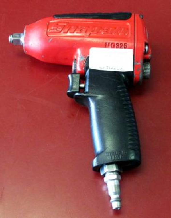 Snap-On MG325 Air Impact Wrench 6330425e-644c-4927-9968-45d3b394471f