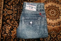 True religion denim  Halton Hills