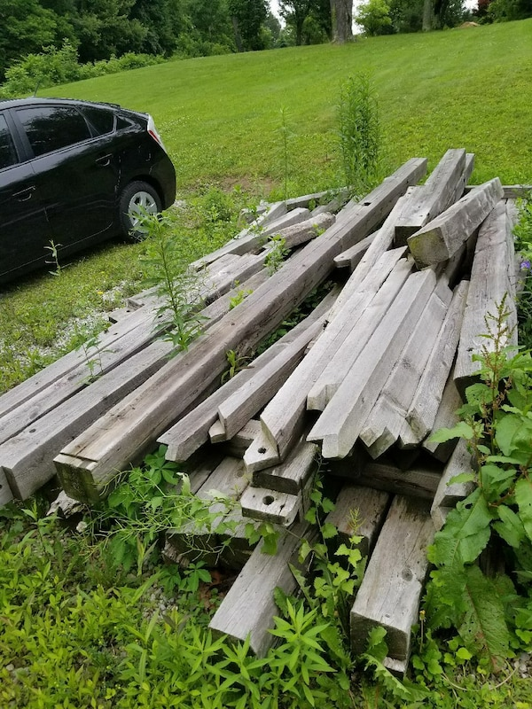 Used Old Barn Timber Beams for sale in Canton - letgo