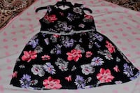 Christmas carter dress 4t great condition homestead pick up Homestead, 33033