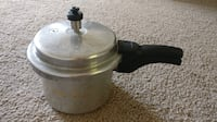Pressure cooker 3 liters STERLING