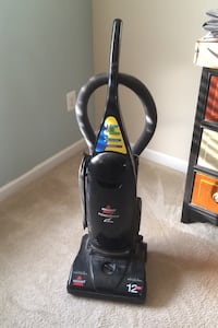 Bissell Powerforce Vacuum
