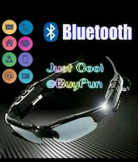Bluetooth Sunglasses  Danvers, 01923