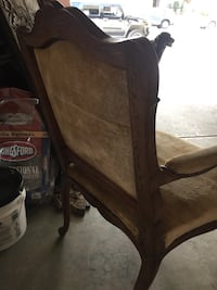 Early 18th century English furniture all original Galt, 95632