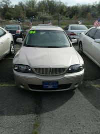 Lincoln - LS - 2006 Seat Pleasant, 20743