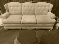 $50 for couch or best stop North Tonawanda, 14120