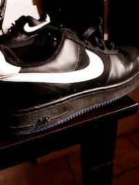 Nike air Forces...obo size 7