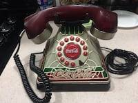 Coca Cola Phone  Hollidaysburg, 16648