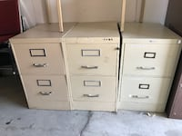 2 Drawer Vertical Filings, Excellent Condition, Cheap Price Toronto