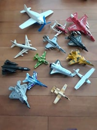 Airplanes Zephyr, L0E 1T0