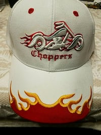 Choppers Cap Hagerstown, 21740