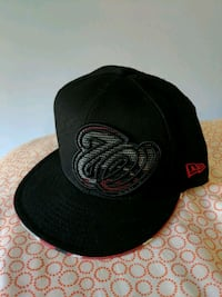 Fitted New Era 7 5/8 Woodbridge, 22192