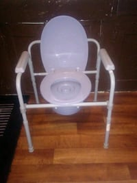 brand new potty chair