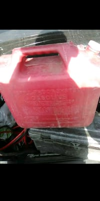 5 gallon gas container Los Angeles, 90003