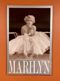 Marilyn Monroe and James Dean: 6 Pictures St Albert, T8N 4P2
