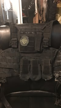 Classic Army Chest Rig
