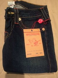 Brand New True Religion Jeans Long Beach, 90805