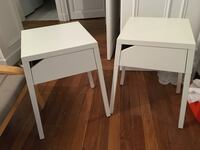 IKEA tables d'appoint Paris, 75014